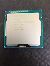 x1 Intel® Pentium® Processor G2120  (3M Cache, 3.10 GHz) Socket 1155 CPU