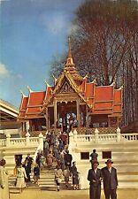 BR53038 Pavillon de la Thailande le pavilion des Etats unis la nuit B    Belgium