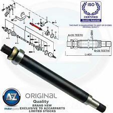 FOR FORD MONDEO RIGHT INTERMEDIATE DRIVE SHAFT WITH BEARING 2.0 TDCi Di TDDi NEW