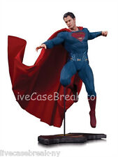 2016 DC Collectibles Dawn Of Justice Superman Henry Cavill 1:6 Scale Statue