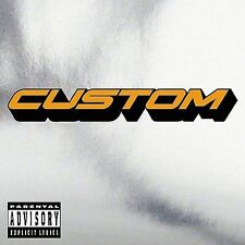 Fast [PA] [Limited] * by Custom (CD, Mar-2002, Artist Direct Records)