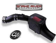 S&B COLD AIR INTAKE FILTER 2003-2007 FORD POWERSTROKE DIESEL F250 F350 6.0L