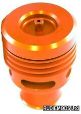 Vauxhall Corsa VXR turbo Collins Orange Performance Dump Valve and Fitting Kit