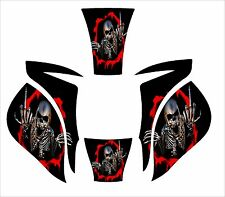 MILLER ELITE WELDING HELMET WRAP DECAL STICKER SKINS  jig welder stickers  12