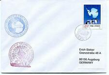 1997 Commemoration of the Chinare XIV China Polar Antarctic Cover