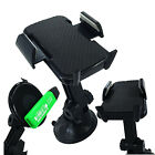Universal Car Mount Cradle Holder for iPhone Samsung Windshield Windscreen Stand