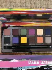 Anastasia Beverly Hills Artist Palette 12 Color Eye Shadow Makeup BNIB!