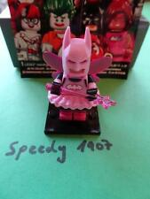 Lego Minifiguren 71017 The Lego Batman Movie Minifigures Fairy Batman