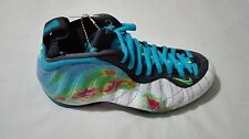 Nike Air Foamposite One Weatherman PRM Penny basketball shoes , us 7 , eu 40
