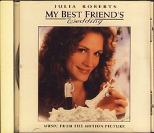 My Best Friend's Wedding - Soundtrack CD Diana King Jimmy Soul Jann Arden