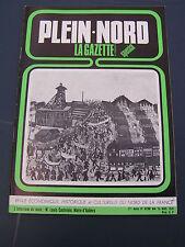 Plein Nord 22 1976 SOMAIN AZINCOURT AUBERS FERIN éTAPLES ARRAS LOMME BEAUREPAIRE