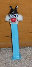 1998 PEZ SYLVESTER THE CAT With Sunglasses Blue PEZ WARNER BROS. - HUNGARY