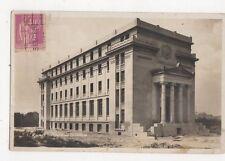 Paris Fondation Hellenique France 1933 RP Postcard 273a