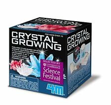 Crystal Growing 4m Experiment Kit New Educational Children Science Fun Play