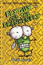 Fly Guy and the Frankenfly by Tedd Arnold Prebound Book