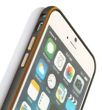Aluminum Ultra-thin Metal Case Bumper Frame Cover for Apple iPhone + FREE GIFT