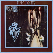 Tiny Lights - Hot Chocolate Massage - 1990 Ween SST Vinyl Record LP NEW