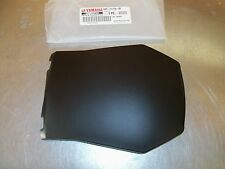 NEW OEM YAMAHA 12-14  GRIZZLY 550, 12-15 700 GAS TANK DOOR PLASTIC ACCESS COVER