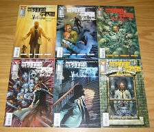 Rising Stars: Voices of the Dead #1-6 VF/NM complete series - straczynski set
