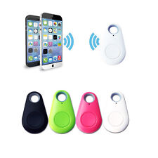 Mini Bluetooth GPS Tracker Finder For Car Vehicle Baby Key Pet Dog Locator Alarm