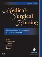 Medical-Surgical Nursing (Single Volume): Assessment and Management of Clinical