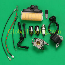 Carburetor Carb Ignition Coil For STIHL Chainsaw 021 023 025 MS210 MS230 MS250