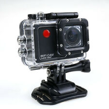 1080P Waterproof Action Camera WIFI Camcorder Sports DV Camera Car Cam