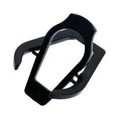 1X Foldable Holder For Meerschaum Smoking Pipe Tobacco Cigar Pipes Plastic Stand