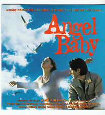 Angel Baby-1995-Original Movie Soundtrack-13 Track-CD