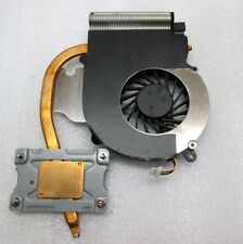 HP 630 Laptop CPU Cooling Fan with Heatsink  646181-00