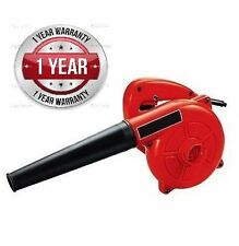 Electric Air Blower 500 W High Speed for PC , Air Conditioner & General Purpose