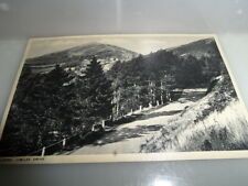 Malvern Worcestershire       Jubilee Drive       POSTCARD VINTAGE GOOD CONDITION