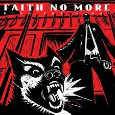 FAITH NO MORE - King For A Day (180 GRAM Vinyl 2LP) RHINO 557032 - NEW/SEALED