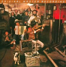 SACD The Basement Tapes [Digipak] The Band/Bob Dylan CD Nov-2012 Mobile Fidelity