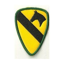 [Patch] 1ST CAVALRY DIVISION I Divisione Cavalleria cm5x7 FIRST TEAM-1CD -290