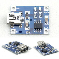 Enduring 1Pc Replacement Li-ion Battery Charger Board Charger Module Chic