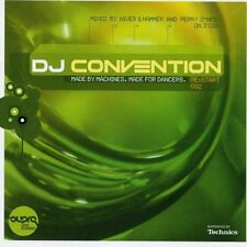 Hiver & Hammer DJ convention 2005: Re:start 002 (mix, CD2 mixed by Perr.. [2 CD]