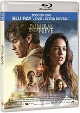PALMERAS EN LA NIEVE (Palm Trees in the Snow) Dvd + Blu Ray B Mario Casas