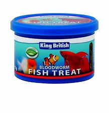 King British Bloodworm 7g - Posted Today if Paid Before 1pm