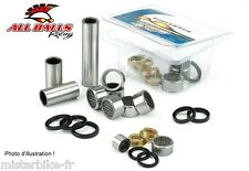 Kit Roulements de Biellettes d'Amortisseur All Ball YAMAHA YFM350R RAPTOR 04-10