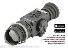 ARMASIGHT Apollo-Pro MR 640 50mm 30Hz Thermal Imaging Clip-on System FLIR Tau 2