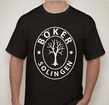 Böker Solingen T shirt Tee all sizes