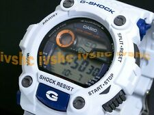 CASIO G-Shock G-Rescue G7900A-7 G-7900A-7 White Free Ship