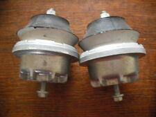 GENUINE MG ROVER 75  260 ZT  v8 HYDRAMOUNT  engine mountings nos