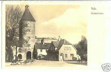 AK, Wels, Ledererturm, 1941