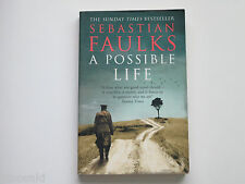 SEBASTIAN FAULKS - A POSSIBLE LIFE A NOVEL IN FIVE LOVE STORIES - PAPERBACK