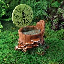 Miniature Fairy Garden Fairy Hatch w/ hinged door  17237  Gnome  Hobbit