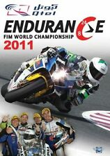 FIM Endurance World Championship - Official review 2011 (New DVD) Motorbikes