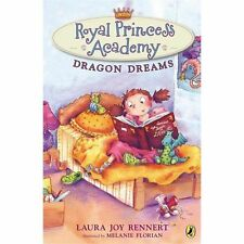 Royal Princess Academy: Dragon Dreams