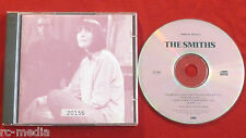 THE SMITHS -There Is A Light- Numbered UK CD Single #2 WEA 1992 Re-Issue